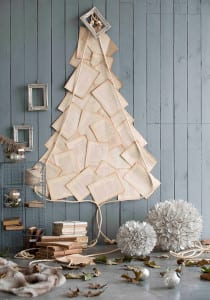 boeken-kerstboom