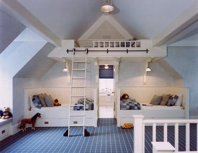 Slaaphut woontrendz - Bedroom ideas for 3 year old boy ...