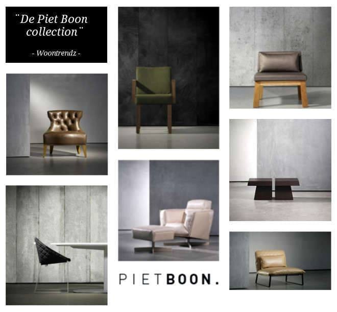 Piet Boon Collection - Woontrendz