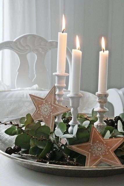 Decoratie ideeen voor woonkamer 16 images salontafel decoratie kanderlaar op serveerbord - Schilderij decoratie voor woonkamer ...