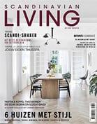 Woontijdschrift Scandinavian Living