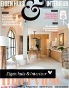 Eigen Huis & Interieur woontijdschrift
