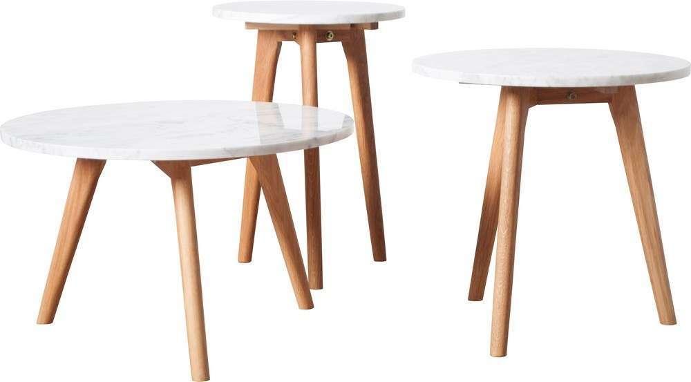 Zuiver tafeltjes trendy zuiver tafel glimps xx naturel essenhout