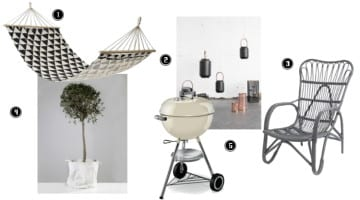 Tuinaccessoire musthaves