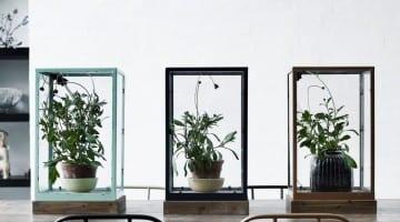 Displaybox van nordal