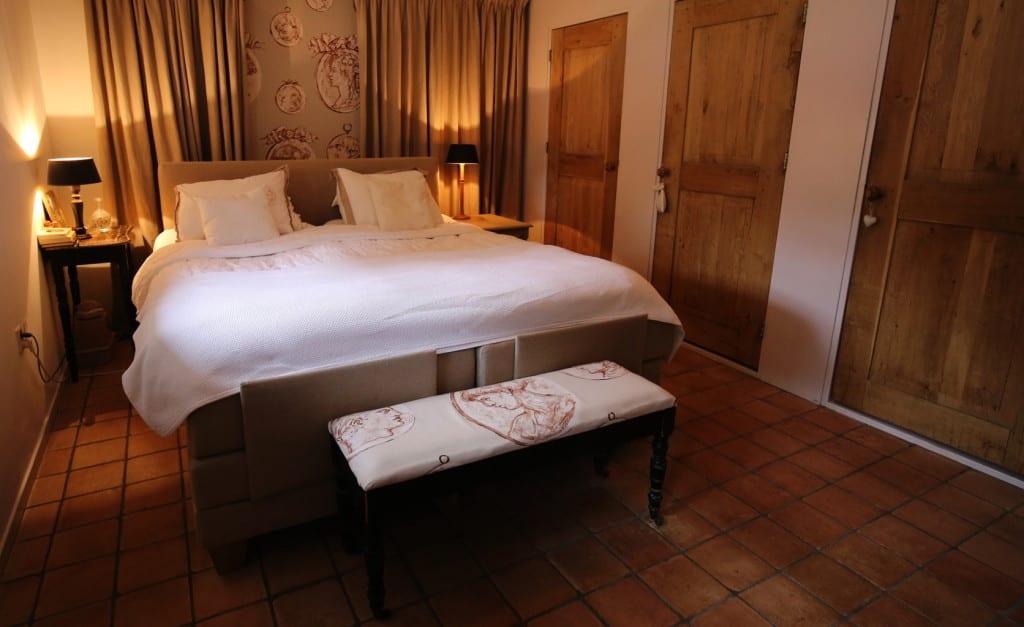 Landelijk wonen wooninspiratie voor een landelijk interieur for Interieur inspiratie slaapkamer