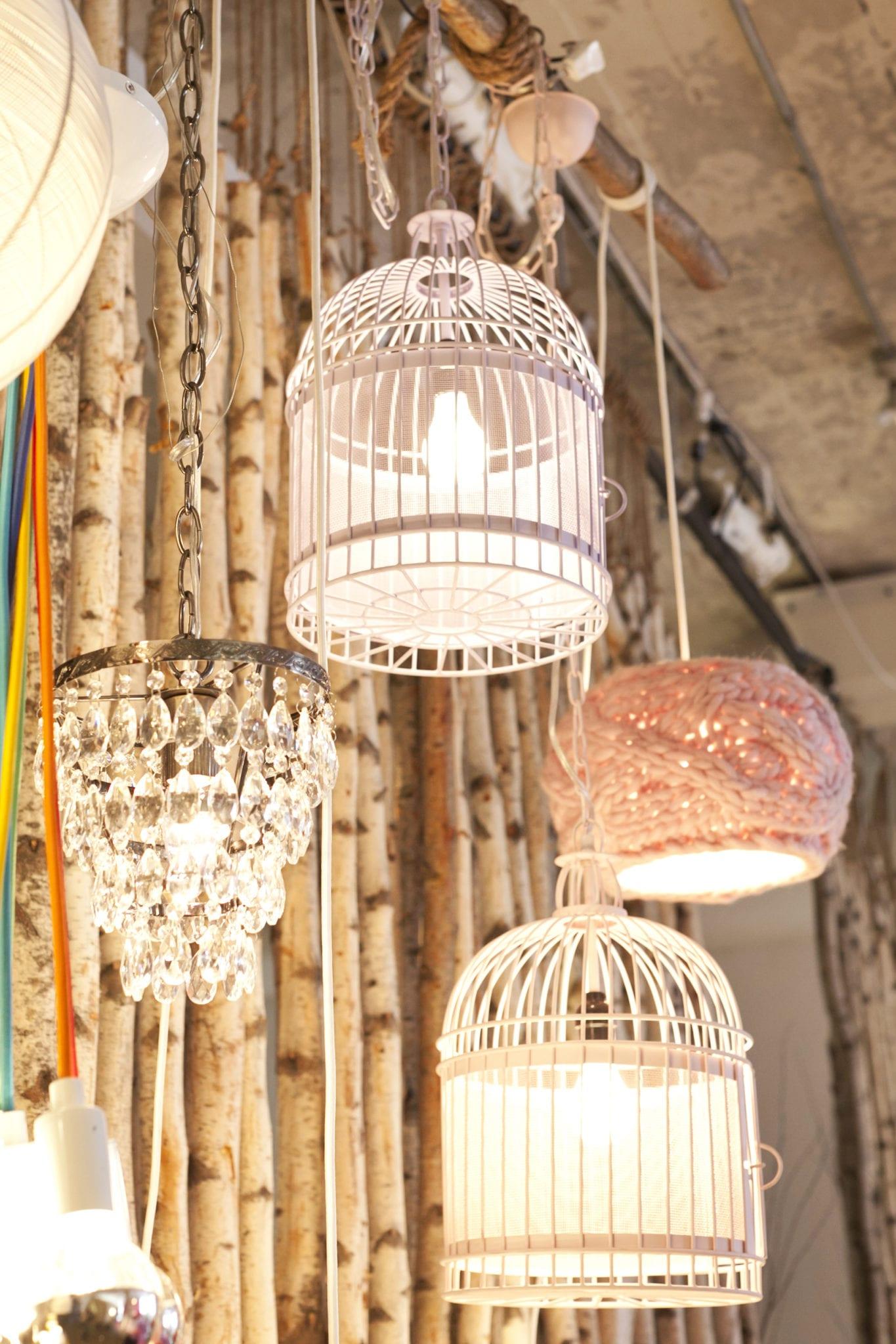 Vogelkooi inspiratie woontrendz - Decoratie de charme chic ...