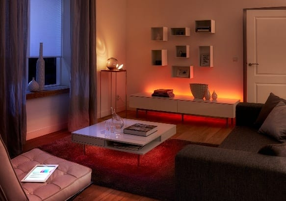 Verlichting Woonkamer: Light topps led verlichting met stijl ...
