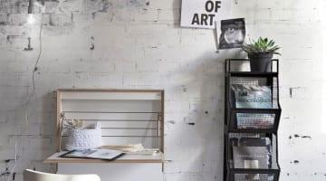 Nieuw behang van vtwonen: Factory