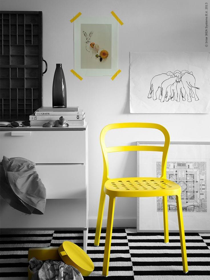 woontrendz-gele-accenten-in-huis