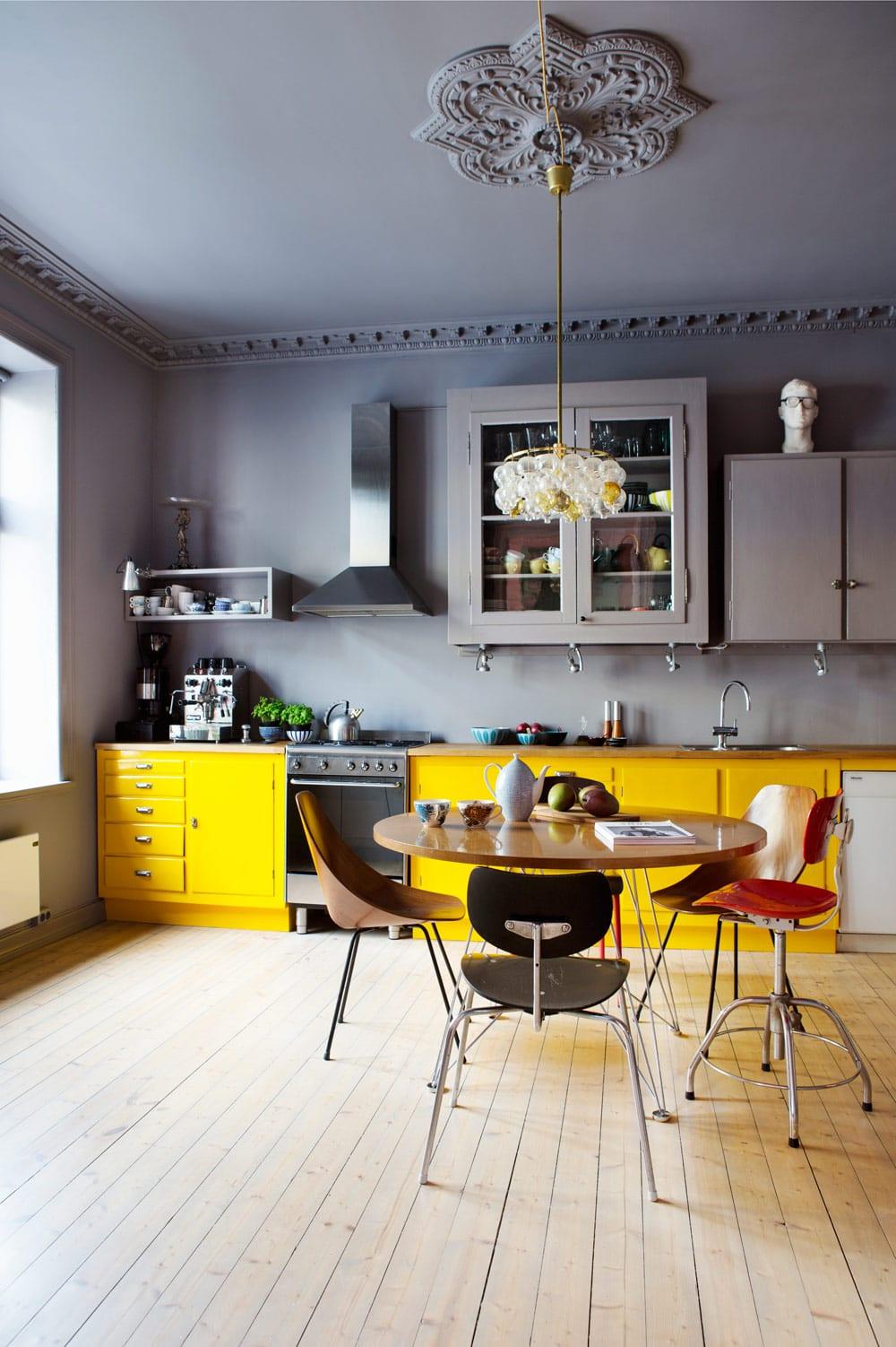 woontrendz0kleurinspiratie-gele-keuken
