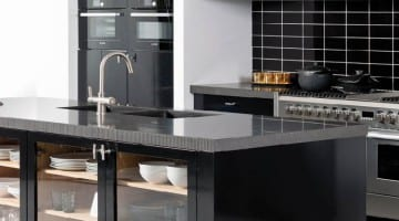 De mooiste badkamer en keuken inspiratie