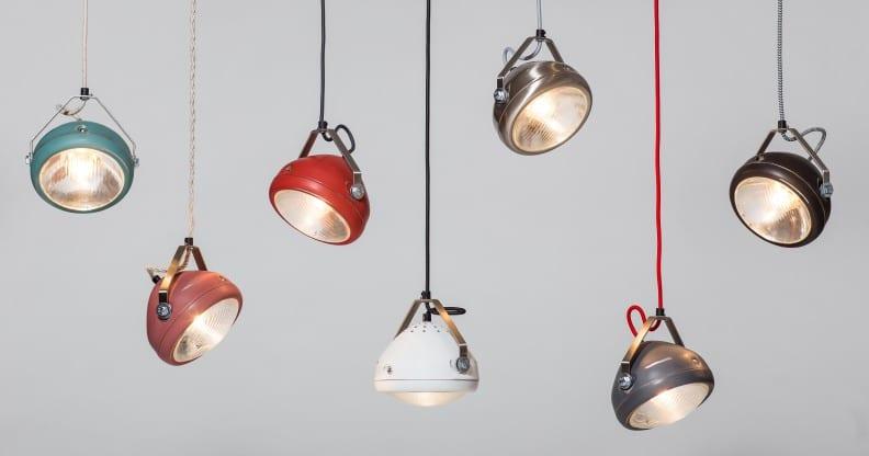 Lichtlab No 5 koplamp