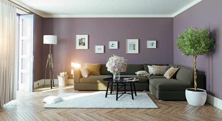 Inspiratie voor een warm en minimalistisch interieur for Arredare casa bianco e beige