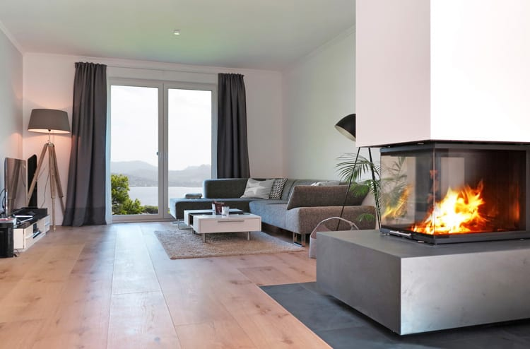 Inspiratie voor een warm en minimalistisch interieur woontrendz