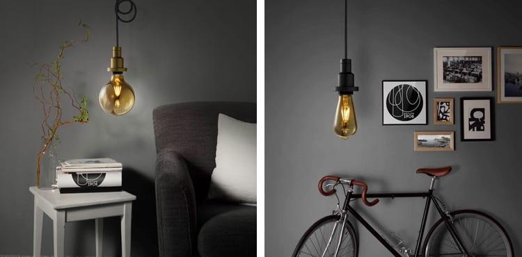 Osram pendulum vintage verlichting