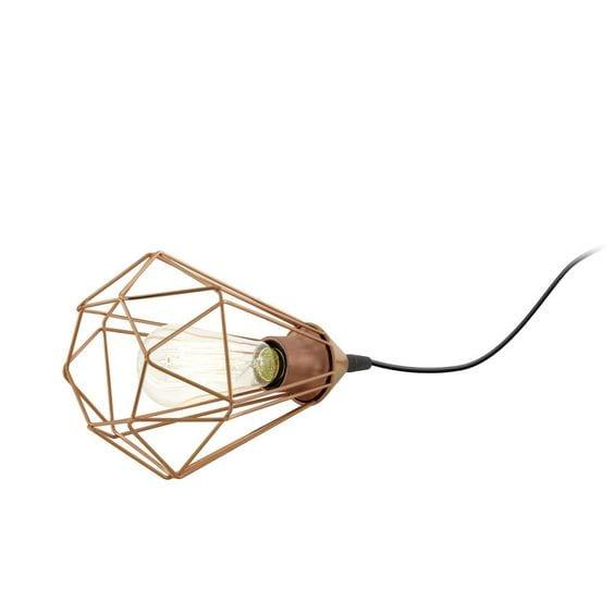Tafellamp draad