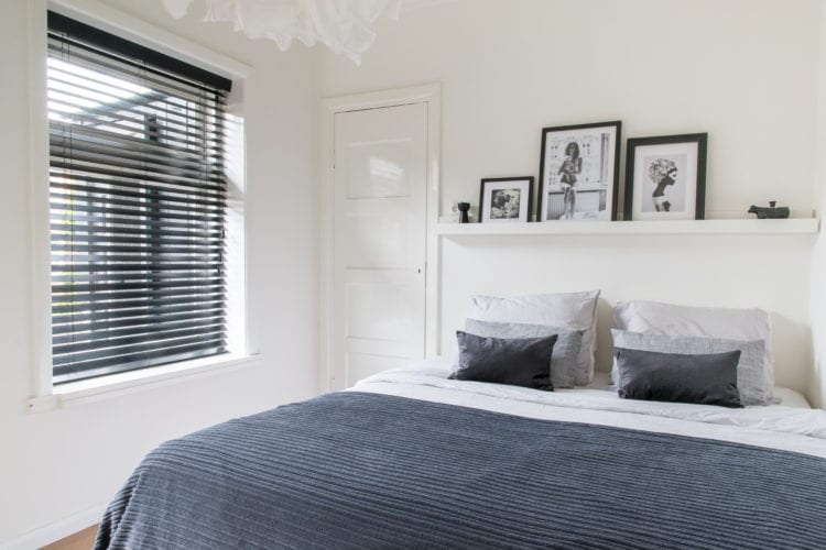 5 Tips voor het inrichten van je slaapkamer