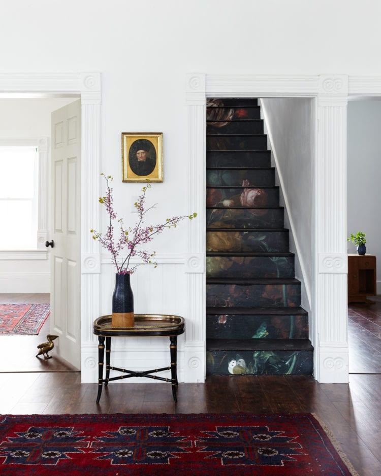 De mooiste trappen op een rij