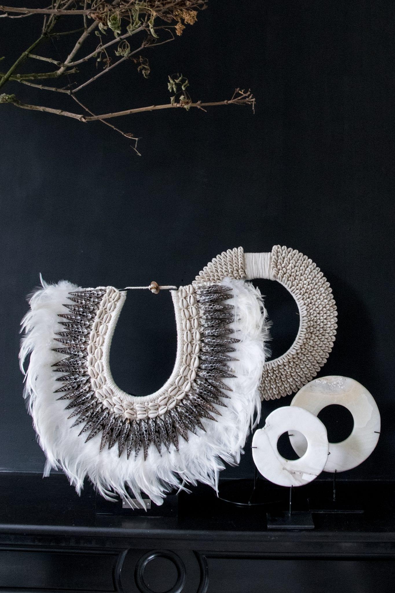 Woontrendz - Binnenkijken bij Klaas - accessoires