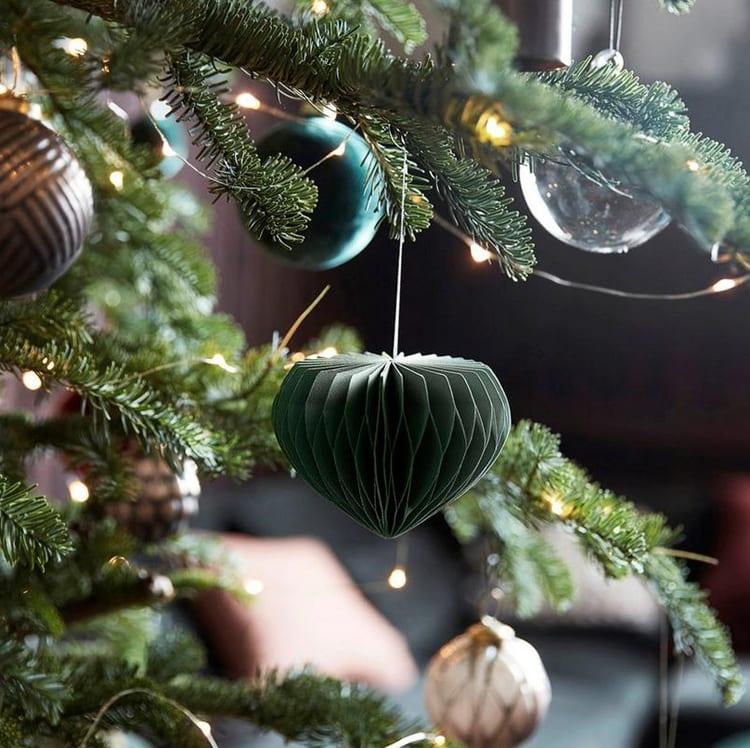 House Doctor kersthanger groen Wehkamp - Woontrendz