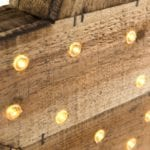 Kerstverlichting-Ster-LED-40cm