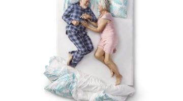 Nieuw bij HEMA matrassen