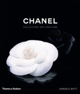 Boek Chanel