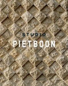 Boek Studio Piet Boon