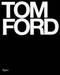Tom Ford boek