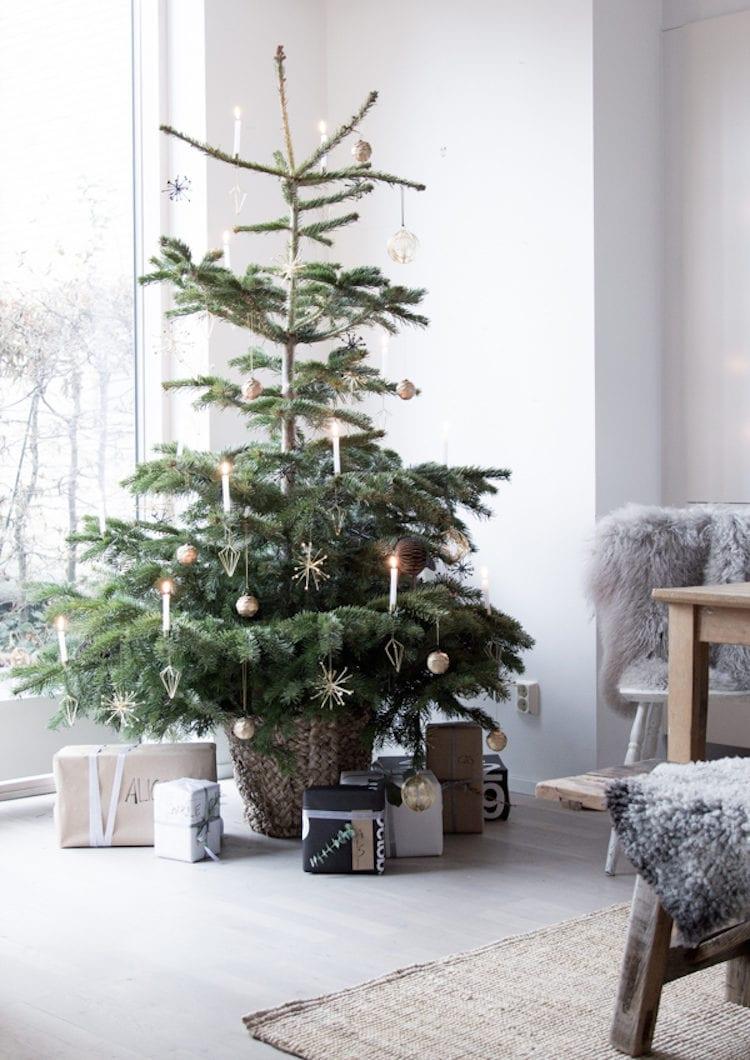 Kerstboom versieren: 7 Tips voor het versieren van je kerstboom