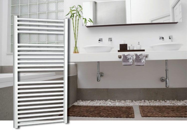 Handdoekradiator