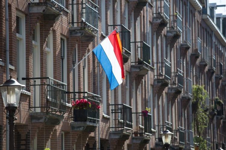 Nederlandse vlag uithangen regels