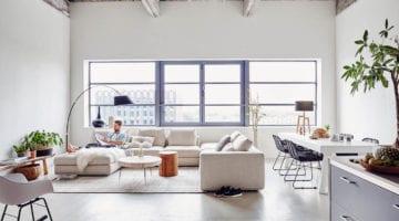 tips voor het uitzoeken van nieuw meubilair