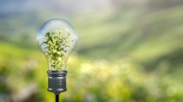 Duurzaamheid - LED verlichting
