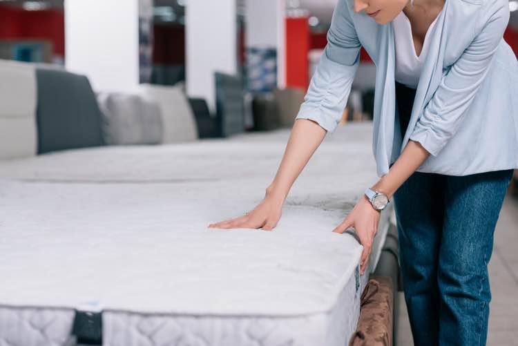 Nieuw matras kopen tips
