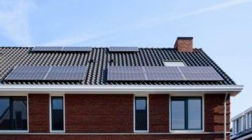 Voordelen zonnepanelen woning