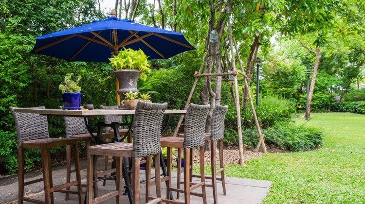 5 Lente tips voor de inrichting van je tuin